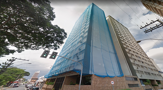APARTAMENTO COM ÁREA PRIVATIVA DE 115 M² NA REGIÃO CENTRAL DE PIRACICABA -SP