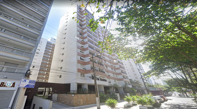 VENDIDO APARTAMENTO COM ÁREA PRIVATIVA DE 64 M² NA REGIÃO CENTRAL DE GUARUJÁ  - SP